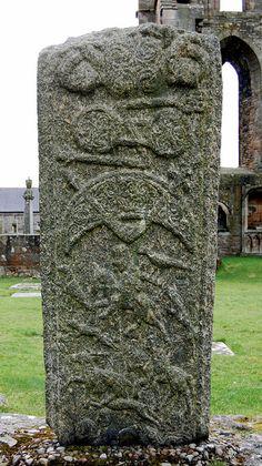 Elgin Stone [Front]