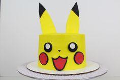 Belle Frimousse G 226 Teau D Anniversaire Pokemon Pikachu