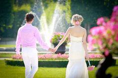 Partnerlook Zur Hochzeit: Wie Sich Braut Und Bräutigam Abstimmen |  Hochzeitsmode | Pinterest | Hochzeitssprüche, Romantisch Und Hochzeitsmode