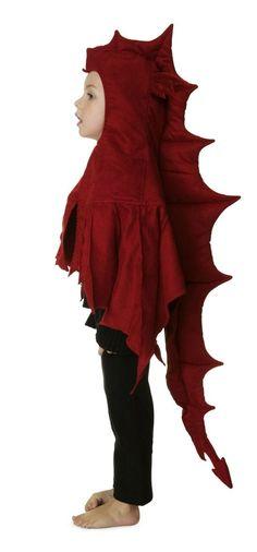 Little Red Dragon - Eventyrcompany