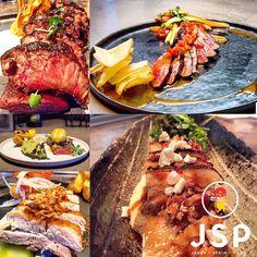 Cinco Loves Meat***** Short Rib/Flank Steak/Skirt Steak/Pork Belly/Pork Rib  #cinco #jsp #japan #spain #peru #nikkei #restaurant #tapas #athens #kolonaki #skoufa #endlessdream #cinco_athens #pisco #sake #ceviche #tiradito #tigersmilk #cincoathens #markadakisteam http://www.cincoathens.com