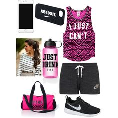 Gym outfits #1