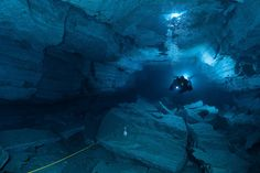 This is the largest crystal cave in the world. And it's been hidden away until recently. Thanks to the Orda Cave Awareness Project, we can now enjoy thesplendorof this incredible deep water paradise. And it was no easy feat getting these images. Let's just say that the cave watertemperature was a little cold: about 3C [...]