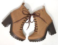 boots - coturno - bota com salto alto - Inverno 2016 - Ref. 16-5805