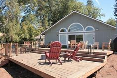 1360 East Park St, Grants Pass, OR 97527