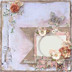Happy Mixed Media Kit by Gabrielle Pollacco