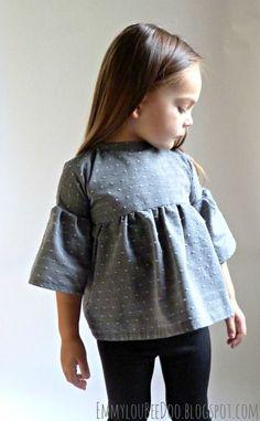 Trendy Fashion Kids Clothes My Children Black Kids Fashion, Little Girl Fashion, Little Girl Dresses, Child Fashion, Girls Fashion Kids, Kids Girls, Trendy Fashion, Designer Baby Clothes, Kid Styles