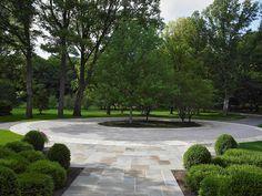 Edmund Hollander Landscape Architects | Columbus House