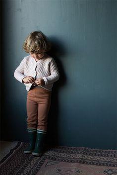 Le Petit Germain AW16-17 :: Zirimola Blog – Kids Design & Lifestyle  