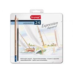 Expression Aquarel 24