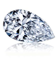 Diamond origin:100% Natural Earth Mined  Item Number:LJSF032_Auc  Shape:Pear  Weight:1 Carat  Color:J  Clarity:VS1  Laboratory:GIA  Cut:Very Good  Measurements:8.05 x 6.21 x 3.42  Total Depth:55.1%  Table Size:61%  GIA Certified -   1 Carat J VS1 GIA Natural Certified Pear Loose Diamond For Ring  Retail Price (RRP):$8,287  Certificate:Included  Shipping:Expedite & Insured
