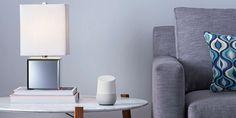 Google Home, ein WLAN-Lautsprecher und digitaler Assitent ist wohl die interessanteste Neuvorstellung auf Googles Entwicklerkonferenz Google I/O.