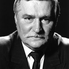 Lech Walesa, Nobel Peace Prize, 1983  Follow us on Twitter : https://twitter.com/#!/everydaychild