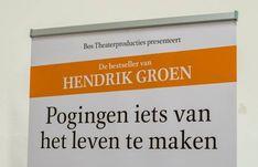 Nog twee nachtjes tot de nieuwe Hendrik Groen