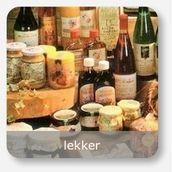 streekproducten en specialiteiten