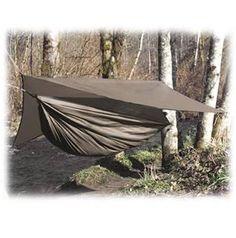 Hennessy Hammock ????????? by ????  sc 1 st  Pinterest & DIY asymmetrical Hammock Tent with Tarp ( homemade hammock tent ...