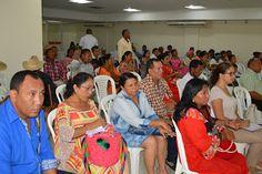 En Riohacha: Comunidades indígenas participan en elaboración del Plan de Desarrollo Distrital « La Noche del Arco Iris