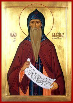 icone byzantine saint maxime - Recherche Google
