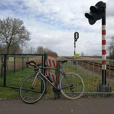 #Vanochtend toen het droog was heb ik de #fiets gepakt om ruim 80 km te gaan fietsen door noord Groningen. Ik kwam o.a. door #Middelstum #Kantens #Loppersum en #Eenum. Ik heb me zelf helemaal leeg gereden en onderweg een stuk of tien #strava #KOMs gescoord  Het ging lekker op sommige wegen om het zomaar te zeggen. (9-3-19) / #cycling #wielrennen #hardfietsen Bekijk ook eens de website van Tjerk: www.TjerkBos.com
