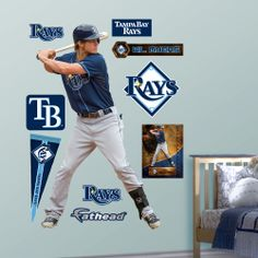 Wil Myers, Tampa Bay Rays