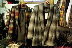 Minimum Plaid Scarf, Vintage Outfits, Product Launch, Blazer, How To Wear, Jackets, Clothes, Fashion, Down Jackets
