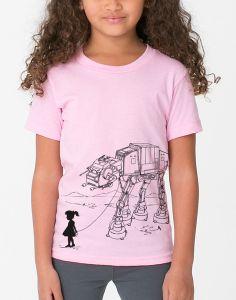 My Best Friend - American Apparel Kids T Shirt van Engram Clothing op DaWanda.com