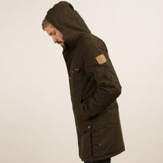 3778e182 fjallraven greenland parka Winter Parka, Winter Jackets, Casual Couture,  Winter Essentials, Canada