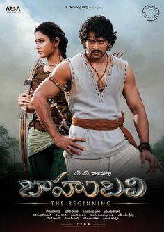 Baahubali Part 2 Movie Story
