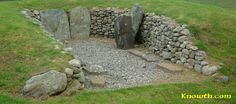Towneyhall Megalithic Passage Tomb