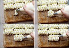 Kokos-liefhebber numero uno is weer flink bezig geweest! Als je vankokos en walnoten houdt dan moet je deze smaakvolle cakeuitproberen. De cake wordt zo smeuïggemaakt door de warme siroop, dit giet…