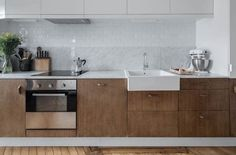 What's Hot Now: 7 New Trends for Today's Kitchen