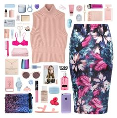 """""""yoins 10"""" by sarahkatewest ❤ liked on Polyvore featuring NARS Cosmetics, Diesel Black Gold, Christian Dior, Surya, Givenchy, Tom Dixon, Ancient Greek Sandals, Pier 1 Imports, H&M and Ice-Watch"""