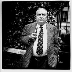 Claude Chabrol - French film director, a member of the French New Wave (nouvelle vague). Photo by Renaud Monfourny John Lee Hooker, Celebrity Photography, Celebrity Portraits, Quentin Tarantino, Community Picture, Claude Chabrol, French New Wave, Marianne Faithfull, Actresses