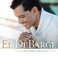 showing my age here...but i will always ♥ el debarge!