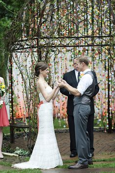 b72aeeeab7e 124 Best Spring Garden Weddings images