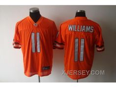 http://www.xjersey.com/for-sale-nfl-chicago-bears-11-williams-orangesmall-number.html FOR SALE NFL CHICAGO BEARS #11 WILLIAMS ORANGE[SMALL NUMBER] Only $34.00 , Free Shipping!