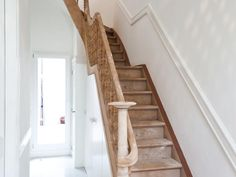 Beste afbeeldingen van hall hall staircases en stairs