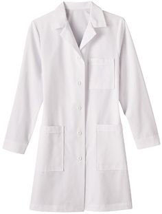 How does wearing a lab coat affect patient experience? Find out ...