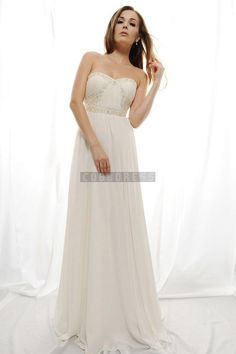Sheath Sweep Train Unique Sleeveless Ruching Wedding Dress