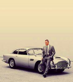 #Bond #JamesBond