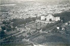 Museu do Ipiranga 1939/1940.