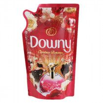 DOWNY Fabric Softener Christmas Romance 580 ML. Downy Fabric Softener, Romance, Christmas Ornaments, Holiday Decor, Romance Film, Romances, Christmas Jewelry, Christmas Decorations, Christmas Wedding Decorations
