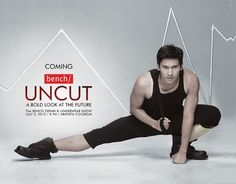 Enchong Dee for bench/ Hot Couples, My Crush, Fitness Nutrition, Physical Fitness, Billboard, Dramas, Philippines, Physics, Funny Stuff