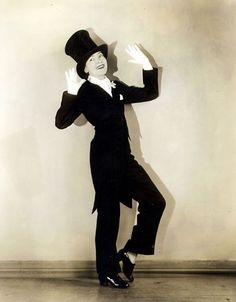 Adele Astaire, dancer and entertainer