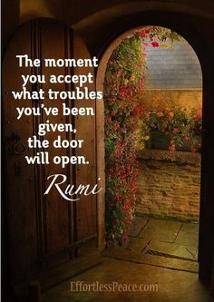Rumi quotes about love and life will inspire you to live and love better. Rumi truly believed that whatever you are seeking, is also seeking you. Rumi Love Quotes, Sufi Quotes, Love Poems, Spiritual Quotes, Inspirational Quotes, Qoutes, Spiritual Awakening, Inspiring Quotes Tumblr, Shine Quotes