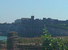Kingsgate Castle, Kent 5.9.13