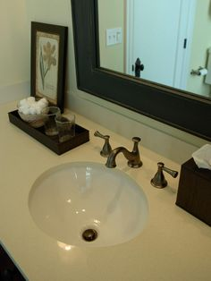 HGTV Dream Home 2009: Guest Bathroom Pictures : Dream Home : Home & Garden Television