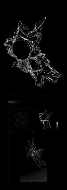 Ringe on Digital Art Served