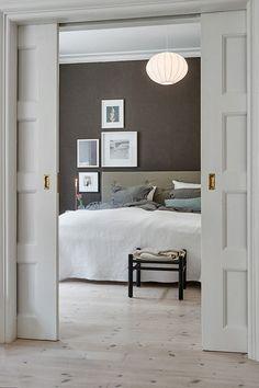 STIL INSPIRATION | Inspiration | Bedroom | The frames! Alvhem | Styled by Sarah Widman