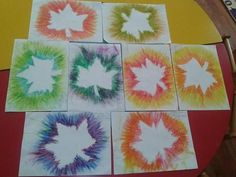 fall crafts Fall bulletin board idea for preschooler Fall Art There is a man who name is Edward. This man is a garbage man, he cleans, sweeps [. Fall Crafts For Kids, Thanksgiving Crafts, Kids Crafts, Art For Kids, Autumn Art Ideas For Kids, Fall Art For Toddlers, Kid Art, Chalk Pastel Art, Chalk Art